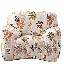 honeyhome 1Platz Stoff Spandex-Sofabezug für/Beschichtung Schutz Sofa/Bezug für Sofa/Sessel Bezug Größe 90bis 140cm E