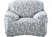 honeyhome 1Platz Stoff Spandex-Sofabezug für/Beschichtung Schutz Sofa/Bezug für Sofa/Sessel Bezug Größe 90bis 140cm, J3, 3-Sitzer