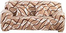 honeyhome 1place Beschichtung Schutz Sofa/Sessel-Bezug,/-Sofabezug für Polyester Wohnzimmer Art Décor Waschtisch Beschützer Größe 90bis 140cm, J, 190-230cm
