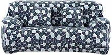 honeyhome 1place Beschichtung Schutz Sofa/Sessel-Bezug,/-Sofabezug für Polyester Wohnzimmer Art Décor Waschtisch Beschützer Größe 90bis 140cm, F, 190-230cm