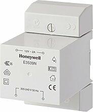 Honeywell E3539N Klingeltransformator VDE 2