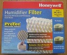 Honeywell Luftbefeuchter Filter Modell hc811Ersatz Filter Protec Antimikrobielle Behandlung