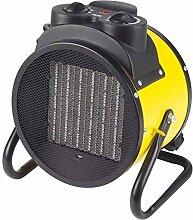 HONG Elektrischer Ventilator 2KW3KW Heizung