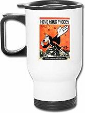 Hong Kong Phooey Filmposter, lustiges Geschenk,