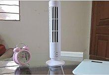 HONGLI USB-Ventilator Turmventilator Vertikaler