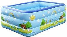 HONGNA Aufblasbare Badewanne Für Erwachsene Im
