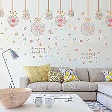 Hongrun Wand Aufkleber abnehmbaren Sofa im
