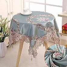 Hongsebuyi Tischdecke, Tischdecke, Baumwolle und