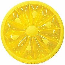 HONGSHENG Aufblasbare Zitrone Float Ball Zubehör