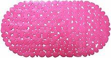 HONGYANDAI Badmatte PVC-Duschbad Mit Saugnapf