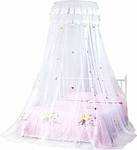 Hongzer Bett-Vorhang, Betthimmel Garn Spielen Zelt
