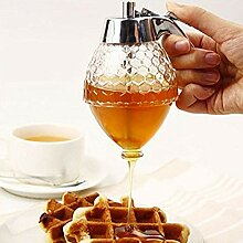 Honigspender, Siruppresse, Saft, Honigsirup,