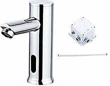 HONUTIGE Automatischer Sensor Wasserhahn, Smart