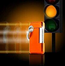 HOOKED Feuerzeug by S. T. Dupont Vasoimol-o orange