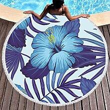 Hoomall Strandtuch Handtuch Badetuch auf Schwimmen