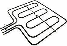 Hoover 49021946 Grill Element Fits