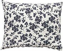 Hope Flower Pillow Case, 50x75cm, Silence