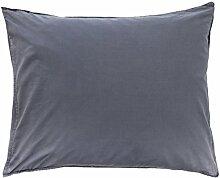 Hope Plain Pillow Case, 50x75cm, Silence