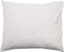 Hope Stripe Pillow Case, 50x75cm, Clean