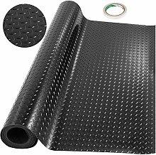 Hopopula PVC Bodenmatte 0.25 * 110 * 520cm Garage