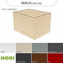 HORI® Hochbeet Bausatz für den Garten I