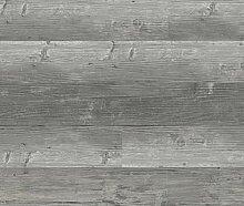 HORI® Klick-Vinylboden Lärche Landhausdiele grau