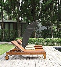 Hornschuch Schutzhülle für Ampelschirm, Textilgewebe 420 D, 265 x 40 cm