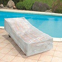 Hornschuch Schutzhülle für Rollliegen, 200 x 75 x 45 cm