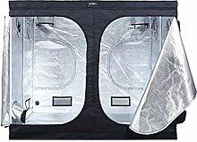 HORTOSOL Growbox 240x240x200 cm