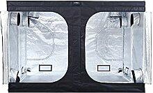 HORTOSOL Growbox 300x300x200 cm