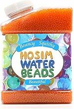 Hosim Wasser Perlen (50000 St¨¹Cke) Orbeez