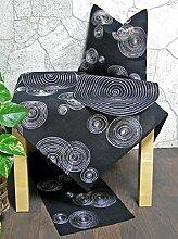 Hossner Heimtex Tischdecke Tischläufer Deckchen