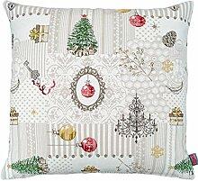Hossner Kissenhülle Weihnachten Kissenbezug