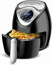 Hot Air Fryer 2.6L Air Fryer Touchscreen Fritteuse