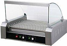 Hot Dog Grill Roller - Hot Dog Maschine - 11