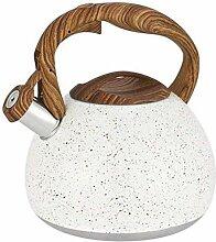 Hot Tea Kettle 3L Teekanne für Herdplatten