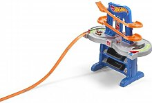 Hot Wheels Auto & Track Rennstrecke - Step2