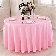 Hotel Restaurant Konferenz Tischdecke Tee Tisch