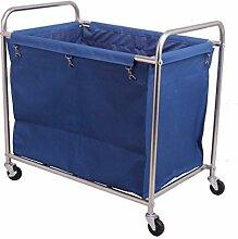 Hotel-Service-Wagen Wäschewagen