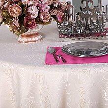 Hotel Tischdecke Hochzeit Runde Tischdecke Garten