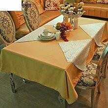 Hotel tischdecke Längliche tischdecke-A Durchmesser280cm(110inch)