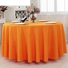 Hotels,Tischdecke,Restaurant,Restaurant,Runde Tischdecke/Tischdecke Tisch,Hochzeit,Tischdecke-D 140x180cm(55x71inch)