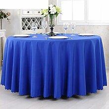 Hotels,Tischdecke,Restaurant,Restaurant,Runde Tischdecke/Tischdecke Tisch,Hochzeit,Tischdecke-N 120x180cm(47x71inch)