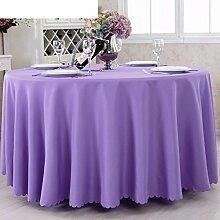 Hotels,Tischdecke,Restaurant,Restaurant,Runde Tischdecke/Tischdecke Tisch,Hochzeit,Tischdecke-I Durchmesser160cm(63inch)
