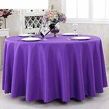 Hotels,Tischdecke,Restaurant,Restaurant,Runde Tischdecke/Tischdecke Tisch,Hochzeit,Tischdecke-J 160x160cm(63x63inch)
