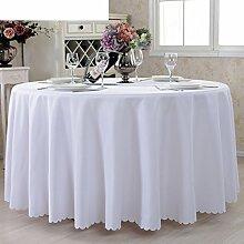 Hotels,Tischdecke,Restaurant,Restaurant,Runde Tischdecke/Tischdecke Tisch,Hochzeit,Tischdecke-H Durchmesser180cm(71inch)