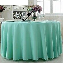 Hotels,Tischdecke,Restaurant,Restaurant,Runde Tischdecke/Tischdecke Tisch,Hochzeit,Tischdecke-B 140x160cm(55x63inch)
