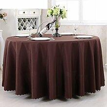 Hotels,Tischdecke,Restaurant,Restaurant,Runde Tischdecke/Tischdecke Tisch,Hochzeit,Tischdecke-O Durchmesser160cm(63inch)