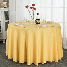 Hotels,Tischdecke,Stoffe,Restaurant,Restaurant,Tischdecke/Tischtuch,Tee Tischdecke-J Durchmesser220cm(87inch)