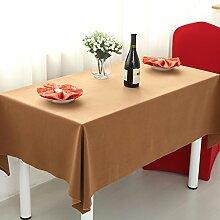 Hotels,Tischdecke,Stoffe,Tee Tischdecke/Tabelle Tuch,Tischdecke Tisch-B 120x160cm(47x63inch)